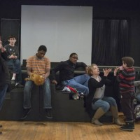 CADA: Winter Youth Classes