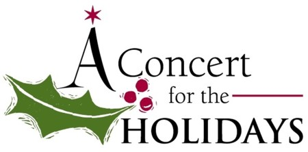 """""""A Concert for the Holidays"""""""