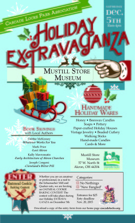 2015 Holiday Extravaganza