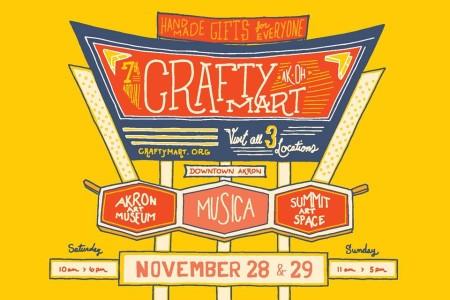 7th Annual Craft Mart