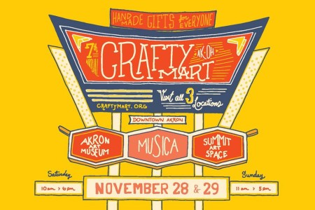 7th Annual Craft Mart