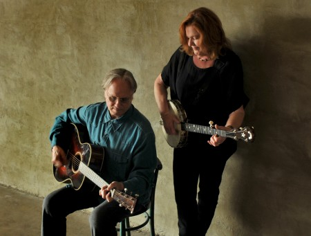 Cuyahoga Valley Heritage Concert Series: An Evening with Robin and Linda Williams