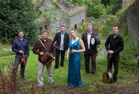 Cuyahoga Valley Heritage Concert Series: Danú