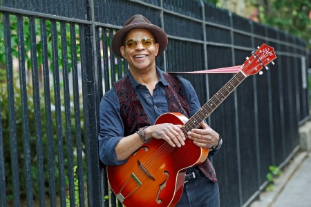 Cuyahoga Valley Heritage Concert Series: Guy Davis