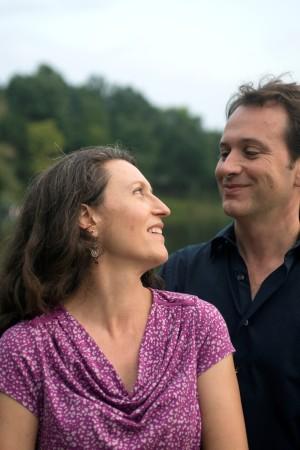 Cuyahoga Valley Heritage Concert Series: Tina Bergmann & Bryan Thomas