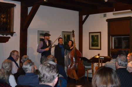 Cuyahoga Valley House Concert