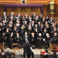 Christmas with the Master Singers Chorale