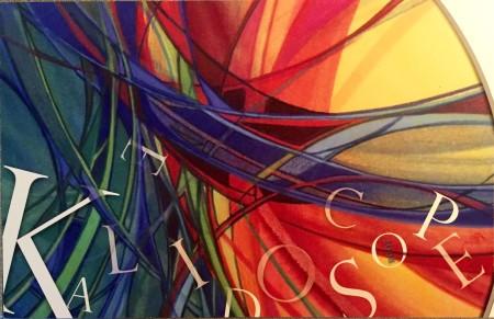 Kaleidoscope Demonstrations/Art Talks