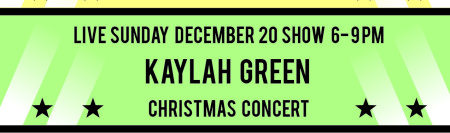Kaylah Green