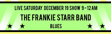 The Frankie Starr Band