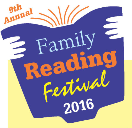 9th Annual Family Reading Festival