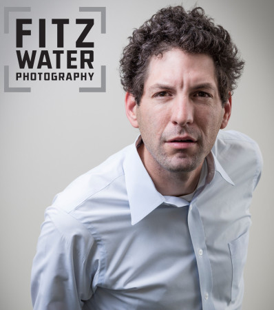 Tim Fitzwater