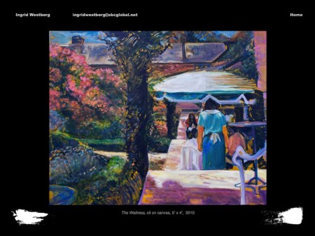 Creating Art: Oil Pastels Workshop with Ingrid Westberg (A Wine and Art Event)