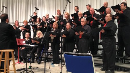 Cuyahoga Falls Community Chorus is Recruiting!