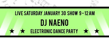 DJ Naeno