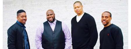 Jazz @ the Civic presents Hubbs Groove Tribute to David Sanborn & Grover Washington Jr.