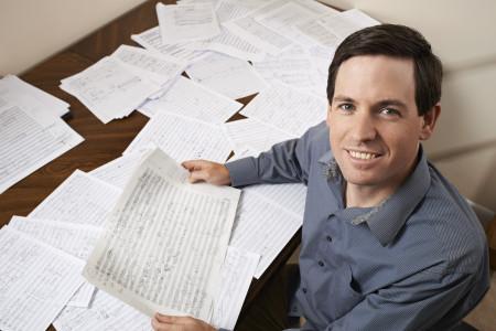 James Wilding, piano