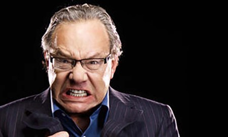 Lewis Black - THE EMPEROR'S NEW CLOTHES: THE NAKED TRUTH tour