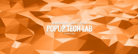 Popup Tech Lab