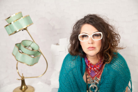 Sarah Potenza - The Club @ the Civic Concert Series