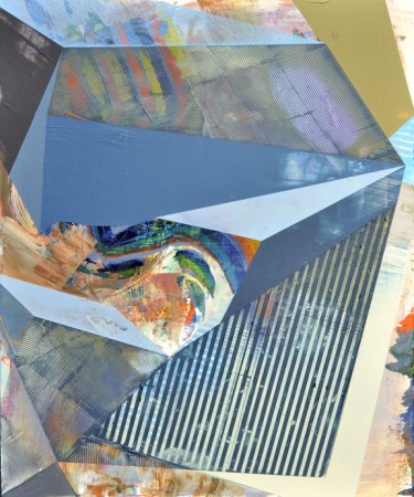 UnReal Abstract Art Exhibit and Opening
