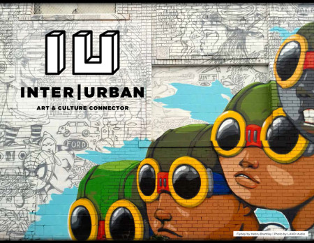 The INTER|URBAN Project: International Search for Mural Artists