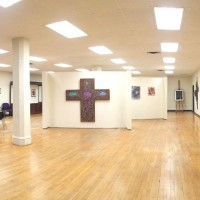 """ACoT """"Meet The Residents"""" Fourth Friday event, the residents of the Art Center on Tusc"""