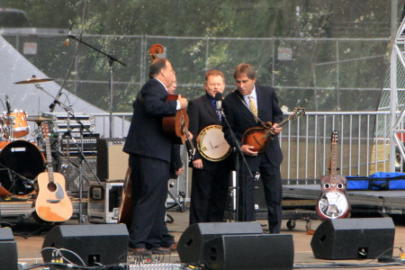 Cuyahoga Valley Heritage Concert Series: Dry Branch Fire Squad