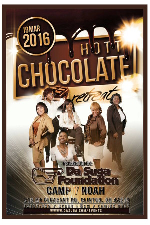 Hott Chocolate Retreat