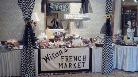 Annual Witan French Market