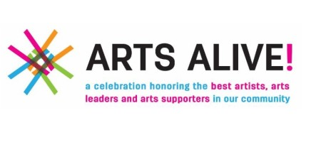 Arts Alive! Award Nominations Open Until March 15, 2016