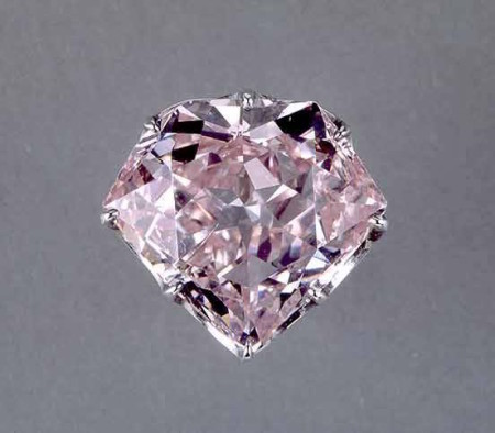 The Curse of the Hopeless Diamond