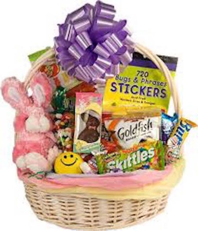 Summit County Children Services Seeks Donations of  Easter Baskets for Children in Agency Custody