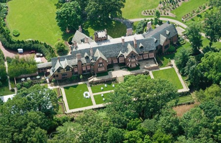 Stan Hywet 2016 Season: Family, Sharing Our Stories