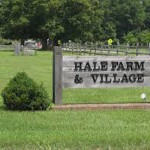 Hale Farm and Village Car Meet