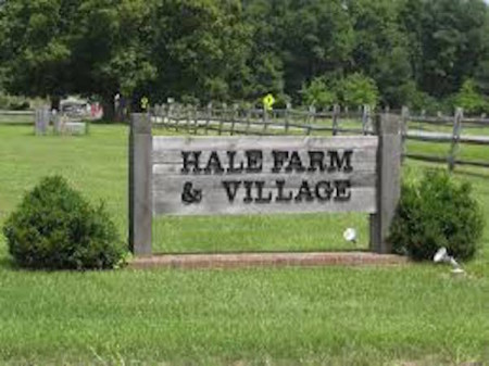 Hale Farm & Village