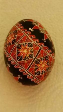 The Elegant Egg & More