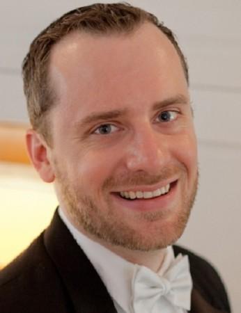 Arts at Holy Trinity - Jonathan Ryan, Organist