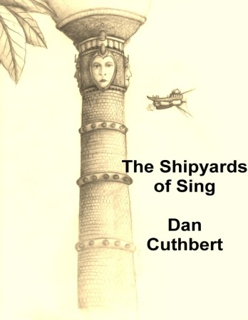 Book Signing by Dan Cuthbert:The Shipyards of Sing