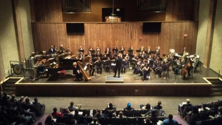 Concert Band/University Band