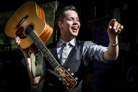 Cuyahoga Valley Heritage Concert Series: Billy Strings