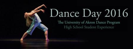 Dance Day Spring 2016