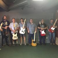 Guitar Building Workshop