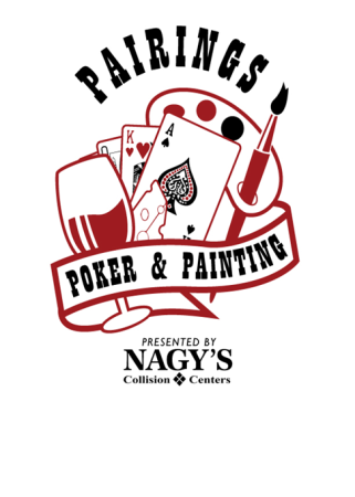 Nagy's Winter Blast: A Progressive Pairings, Poker and Painting Event!