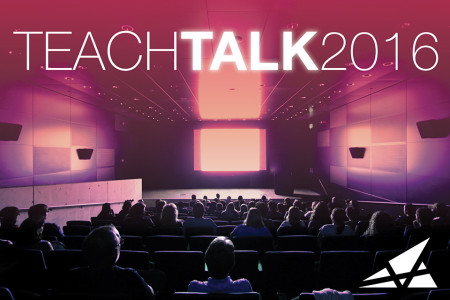 TeachTalk 2016: The Secret Lives of Teachers