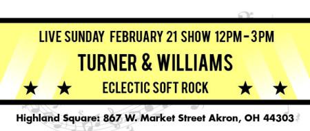 Turner & Williams