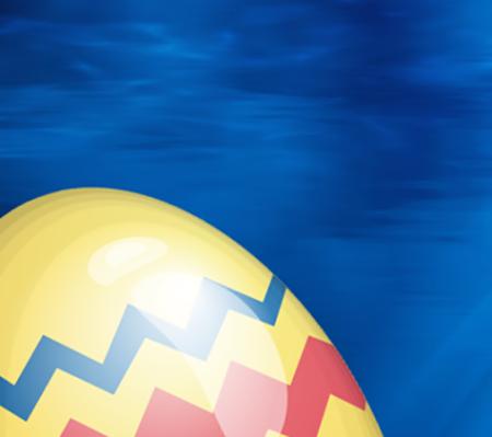 Wet Egg Hunt