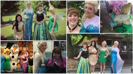 Royal Enchantment Events