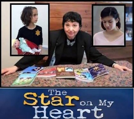 """""""The Star on My Heart"""""""