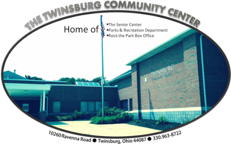 Twinsburg Community Center